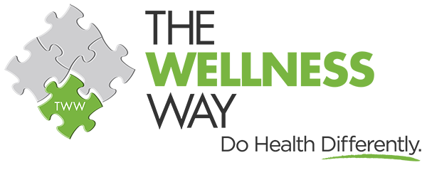 Events of The Wellness Way Logo